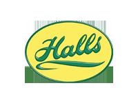 Halls-Greenhouses